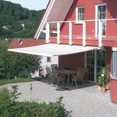 Terrassenüberdachungen modern Style